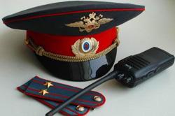 Прием граждан в Красногорске подполковником полиции Дмитрием Викторовичем Шароновым.