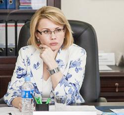 Прием жителей Красногорского района Семёновой Екатериной Юрьевной, Уполномоченным по правам человека в Московской области.