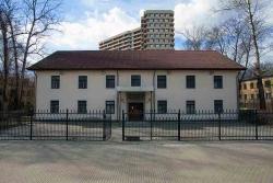 Первый шахматный турнир городов-побратимов Красногорск-Хёхштадт «Золотая ладья» откроется в Красногорске!