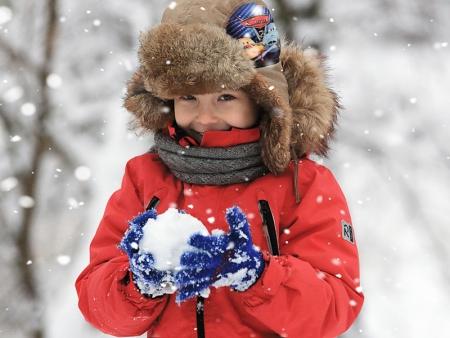 Всемирный день снега отметят в Красногорском филиале Музея Победы в 2019 году!