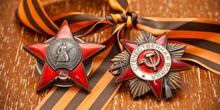 Праздничные мероприятия, посвященные Победы в Великой Отечественной войне в городском округе Красногорск.